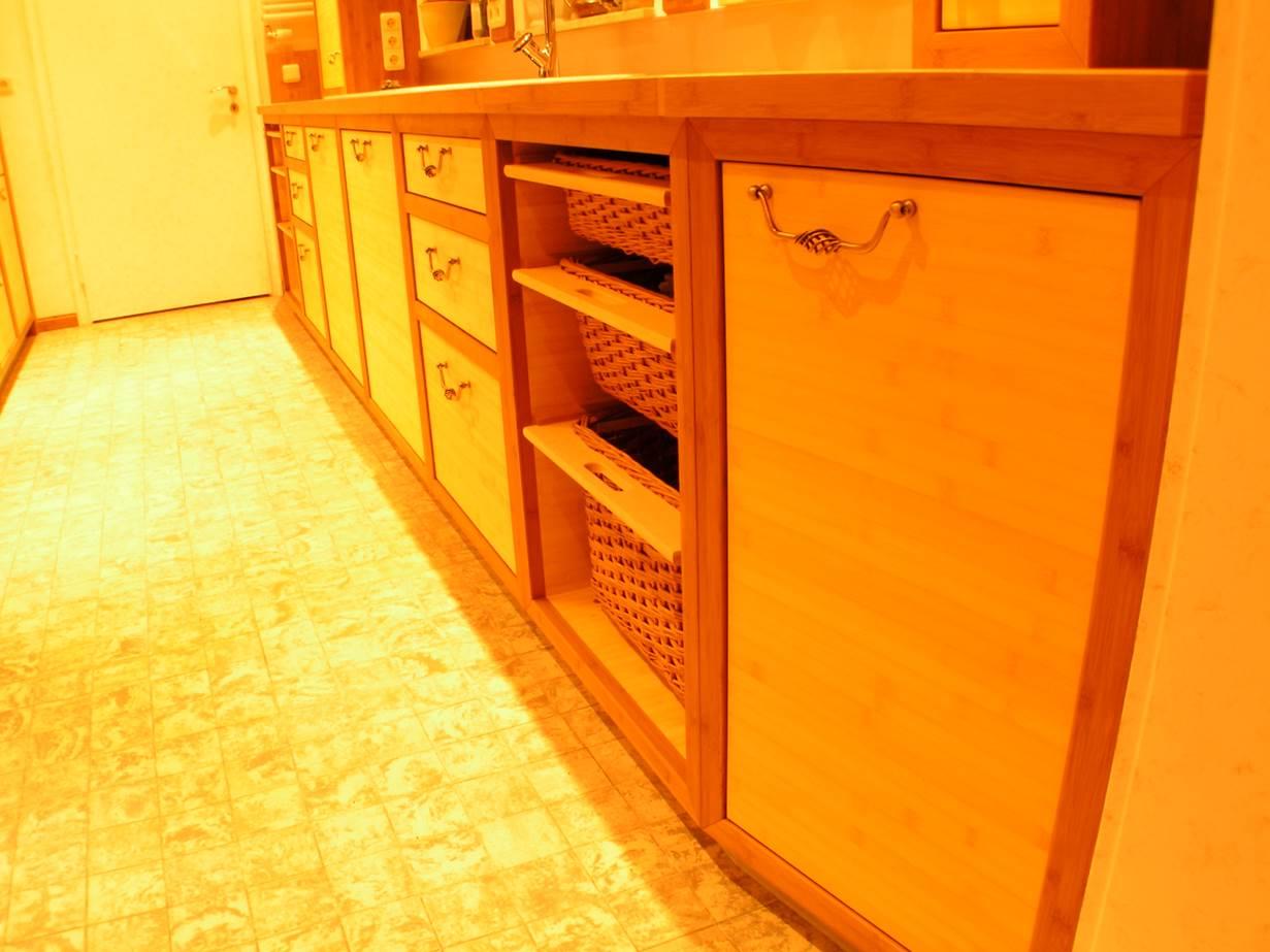 kochraum | casa nova möbelwerkstätten