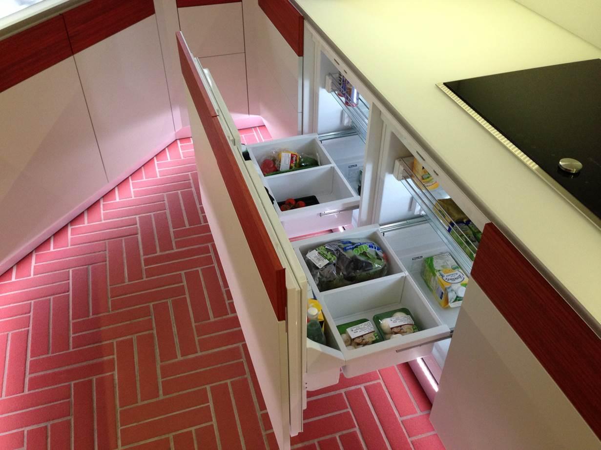 kochraum casa nova m belwerkst tten. Black Bedroom Furniture Sets. Home Design Ideas